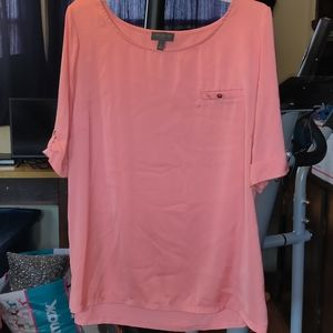 The limited size xl women's top